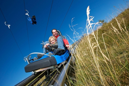 Nocky Flitzer – Urlaub in Kärnten am See – Urlaub am Millstätter See – Hotel ROYAL X