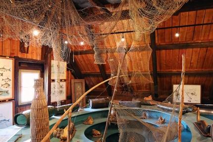 1. Kärnten Fischereimuseum – Urlaub in Kärnten am See – Urlaub am Millstätter See – Hotel ROYAL X